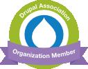 Drupal Association Organisation Members