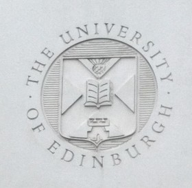 Edinburgh University - WordPress training course