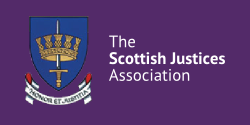 Scottsh Justices Association logo