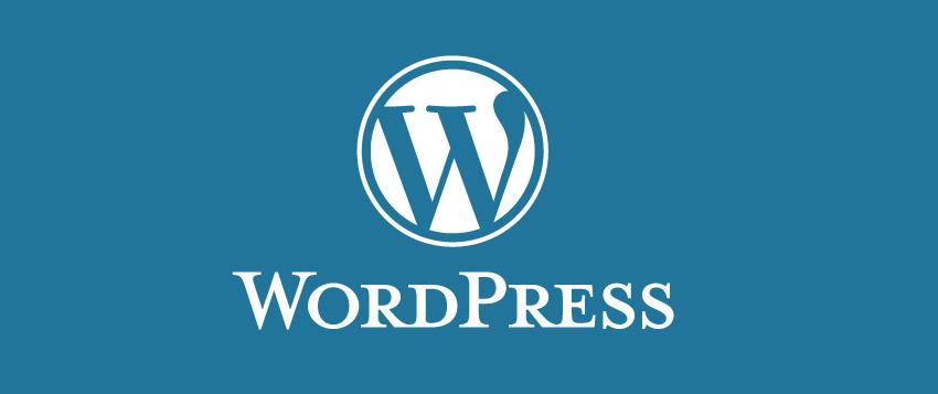 WordPress agency Edinburgh - WP Logo